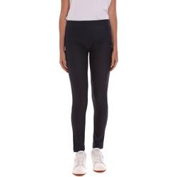 textil Dame Leggings Key Up 5D148 0001 Sort