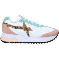 Sko Dame Lave sneakers W6yz 2013564 01 hvid