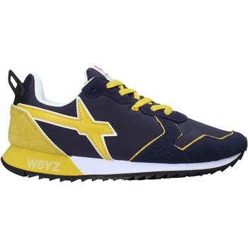 Sko Herre Lave sneakers W6yz 2013560 01 Blå