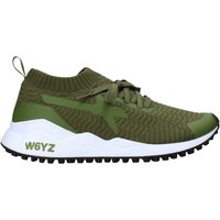 Sko Herre Lave sneakers W6yz 2014538 01 Grøn