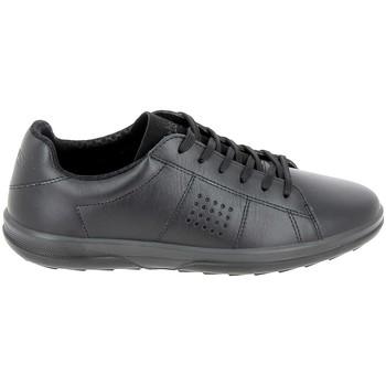Sko Herre Lave sneakers TBS Eterlin Noir Sort