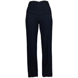 textil Børn Lige jeans Marly's  Blå