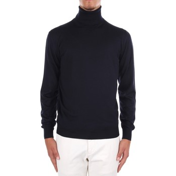 textil Herre Sweatshirts Mauro Ottaviani WH02 Blue