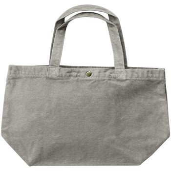 Tasker Shopping Bags By Jassz CA3923SCS Mid Grey