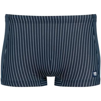 textil Herre Badebukser / Badeshorts Mey 46234 - 668 Blå