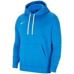 textil Dreng Sweatshirts Nike JR Park 20 Fleece Blå