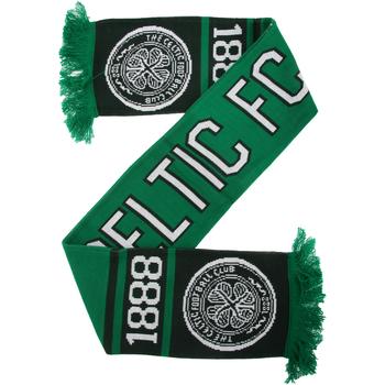 Accessories Halstørklæder Celtic Fc  Green/Black
