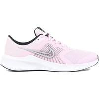 Sko Børn Løbesko Nike Downshifter 11 GS Pink
