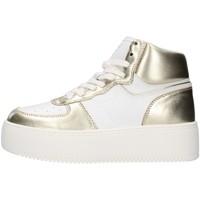Sko Dame Høje sneakers Windsor Smith WSPTHRIVE GOLD