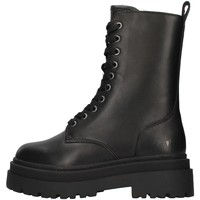Sko Dame Høje støvletter Windsor Smith WSSPAYBACK BLACK