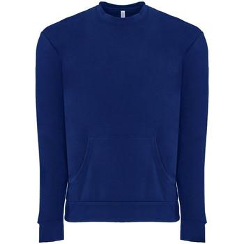 textil Sweatshirts Next Level NX9001 Royal Blue
