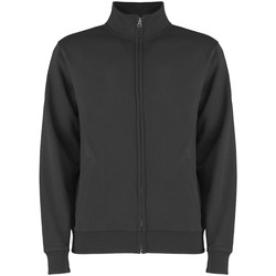 textil Dame Fleecetrøjer Kustom Kit KK334 Dark Grey