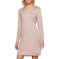 textil Dame Pyjamas / Natskjorte Impetus Travel Woman 8570F84 J82 Pink