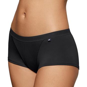 Undertøj Dame Pants og hipster Impetus Travel Woman 8201F84 020 Sort