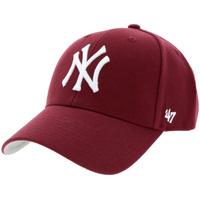 Accessories Kasketter 47 Brand New York Yankees MVP Cap Bordeaux