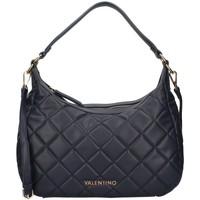 Tasker Dame Skuldertasker Valentino Bags VBS3KK07 BLUE