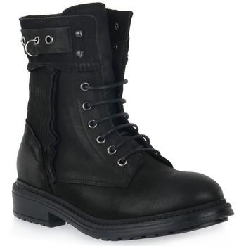 Støvler Priv Lab  A24 NABOUCK NERO