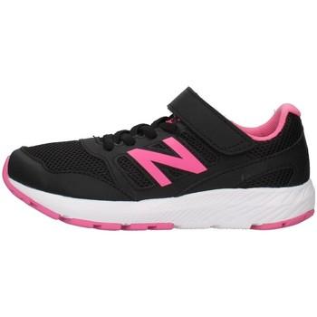 Sko Pige Lave sneakers New Balance YT570CRK BLACK