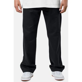 textil Herre Løstsiddende bukser / Haremsbukser Dickies 874 work pant flex Sort