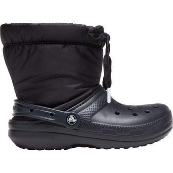 Sko Herre Vinterstøvler Crocs Crocs™ Classic Lined Neo Puff Boot 38