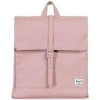 Tasker Rygsække  Herschel City Mid Pink