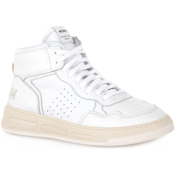 Se Sneakers Womsh  SUPER WHITE ved Spartoo