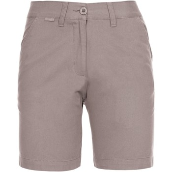 textil Dame Shorts Trespass  Storm Grey