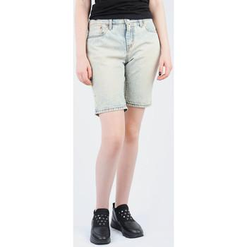 Shorts Levis  Boyfriend Shorts 6422-0001