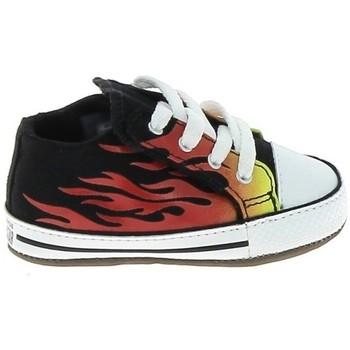 Sko Børn Høje sneakers Converse All Star Cribster Flamme Flerfarvet