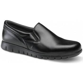 Sko Herre Lave sneakers Feliz Caminar ZAPATO SANITARIO UNISEX EUREKA Sort