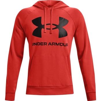 Sweatshirts Under Armour  Rival Fleece Big Logo