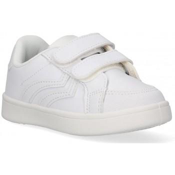 Sko Dreng Lave sneakers Luna Collection 59593 Hvid