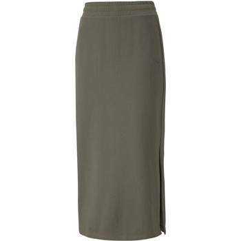 Korte nederdele Puma  Her Skirt Tr