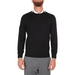 textil Herre Pullovere Mauro Ottaviani WH01 Black