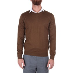textil Herre Pullovere Mauro Ottaviani WH01 Brown