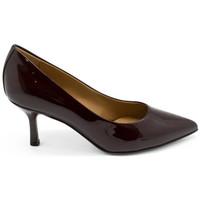 Sko Dame Højhælede sko Walter Steiger  Bordeaux