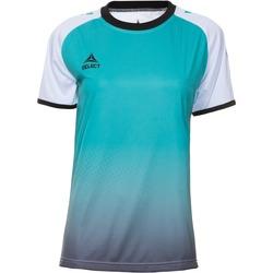 textil Dame T-shirts m. korte ærmer Select T-shirt femme  Player Comet