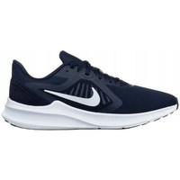 Sko Herre Lave sneakers Nike Downshifter 10 Flåde