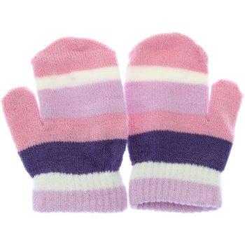 Accessories Børn Handsker Universal Textiles  Pink/Purple