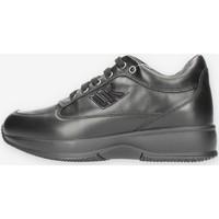 Sko Dame Høje sneakers Lumberjack SW01305010B01 Black