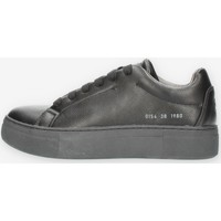 Sko Dame Lave sneakers Lumberjack SW86612004S01 Black