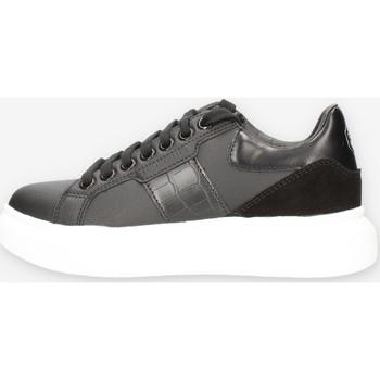 Sko Dame Lave sneakers Lumberjack SWB6112001E08 Black