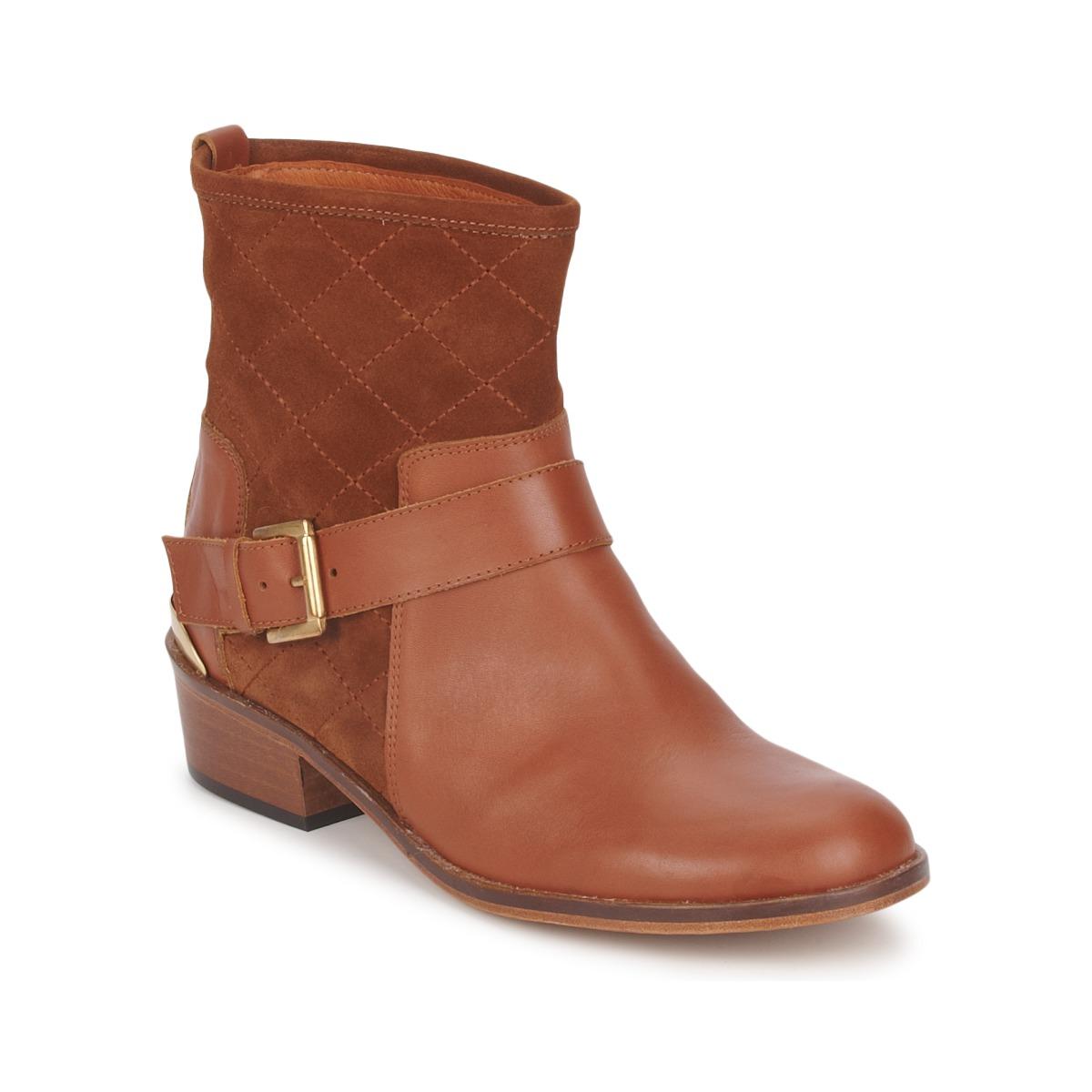 Støvler Emma Go  LAWRENCE