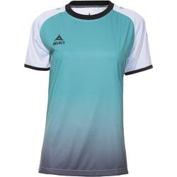 textil Dame T-shirts m. korte ærmer Select T-shirt femme  Player Femina