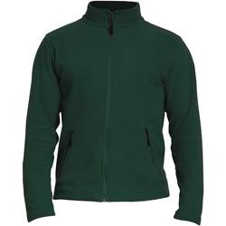 textil Fleecetrøjer Gildan GD090 Forest Green