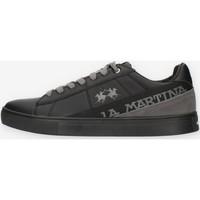 Sko Herre Lave sneakers La Martina LFM212001 Black