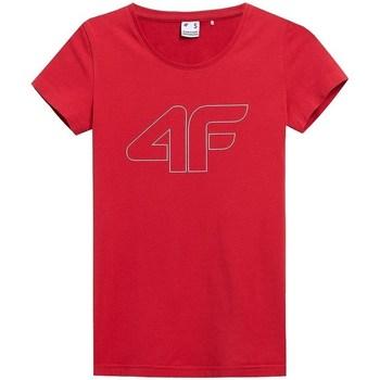 T-shirts m. korte ærmer 4F  TSD353