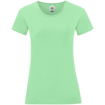 T-shirts & Polo-t-shirts Fruit Of The Loom  61432