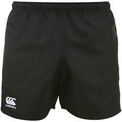 textil Shorts Canterbury  Black