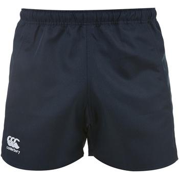 textil Shorts Canterbury  Navy